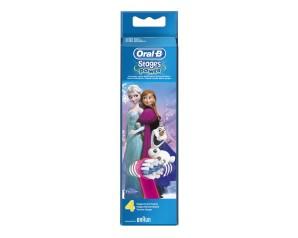 Procter & Gamble Oralb Refill Eb 10 4k Frozen