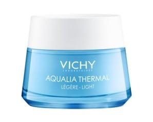 Vichy (l'oreal Italia) Aqualia Thermal Crema Reidratante Leggera 50 Ml