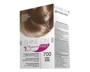BioNike  Colorazione Shine ON Fast Trattamento 10 Minuti 700 Biondo