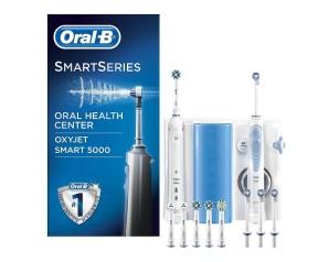 ORAL-B Idrop.SMART5 Oxyjet