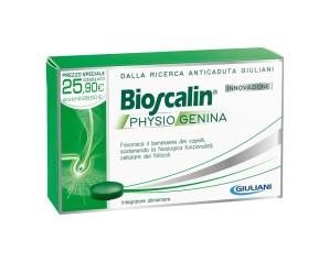 Bioscalin  Physiogenina Galeopsis Anticaduta Integratore 30 Compresse