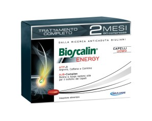 Giuliani Bioscalin Energy 60 Compresse