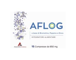 AFLOG 15CPR
