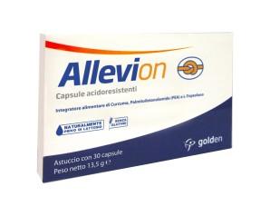 ALLEVION 30CPS