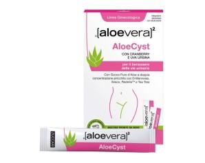 Zuccari Aloevera2 Aloecyst 15 Stickpack 10 Ml