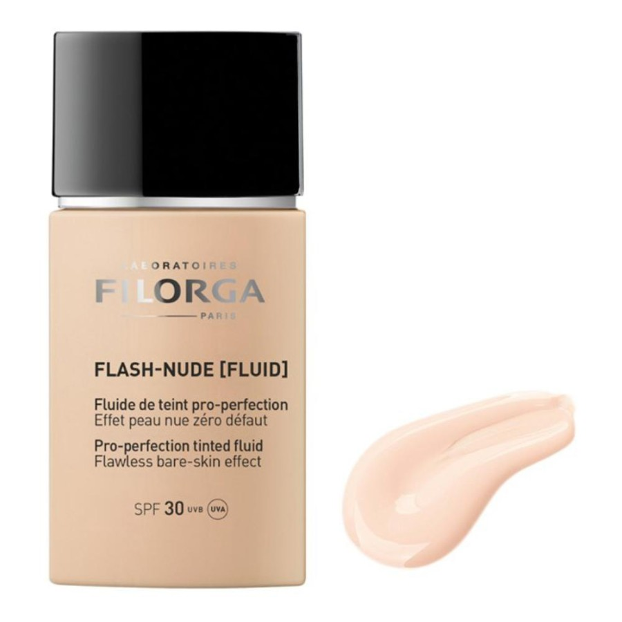Laboratoires Filorga C.italia Filorga Flash Nude 00 Light 30 Ml