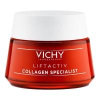 Vichy  Liftactiv Collagen Specialist Crema Giorno Anti-Rughe Profonde 50 ml