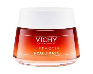 Vichy  Liftactiv Hyalu Mask Maschera Viso Anti-Rughe Profonde 50 ml