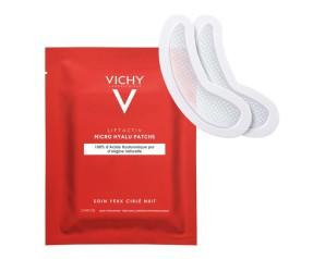 Vichy  Liftactiv Micro Hyalu 2 Patch Notte Occhi Anti-Rughe Profonde