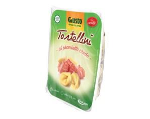 GIUSTO S/G Pasta Tort.P/Crudo