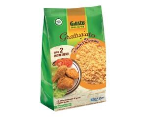 GIUSTO S/G GRATTUGIATO PANAT C
