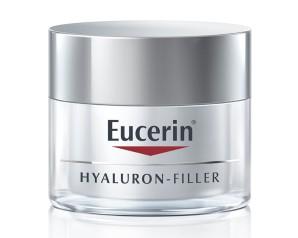 Beiersdorf Eucerin Hyaluron Filler Texture Ricca Giorno 50ml