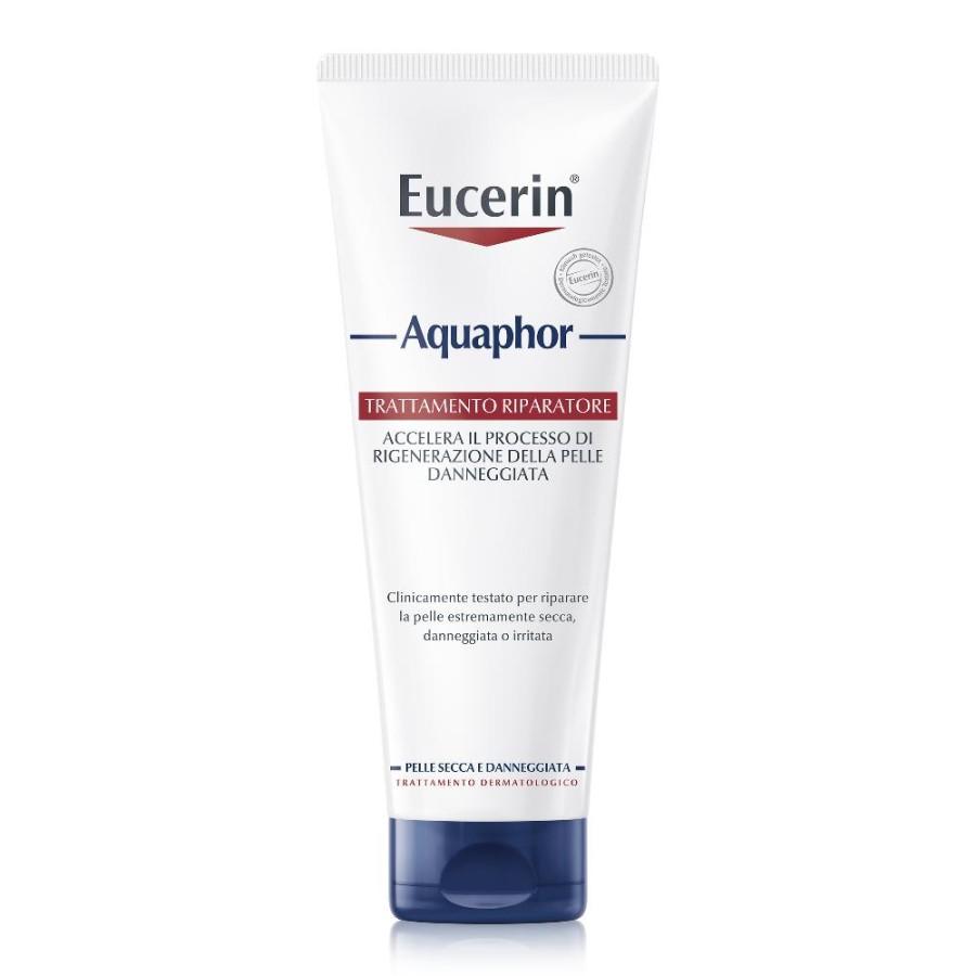Beiersdorf Eucerin Aquaphor Trattamento Ristrutturante 220 Ml