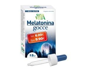 SANAVITA Melatonina 15ml