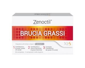 Perrigo Italia Xls Brucia Grassi 60 Capsule Taglio Prezzo