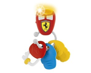 CH Gioco Chiavi Elett.Ferrari