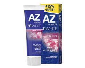 Procter & Gamble Dentifricio Oral B Az 3d Ultrawhite 60 + 15 Ml