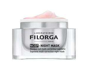 Laboratoires Filorga C.italia Filorga Ncef Night Mask 50 Ml