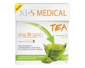 XLS Medical Tea Integratore alimentare 30 Stick Orali