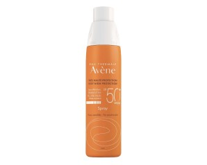 Avene Solare Eau Thermale Spray Spf 50+ 200 Ml Nuova Formula