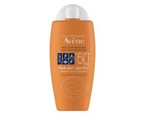 Avene (pierre Fabre It.) Avene Eau Thermale Sport Spf 50+ 100 Ml