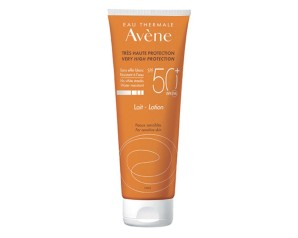 Avene (pierre Fabre It.) Avene Eau Thermale Latte Spf50+ 250 Ml Nuova Formula