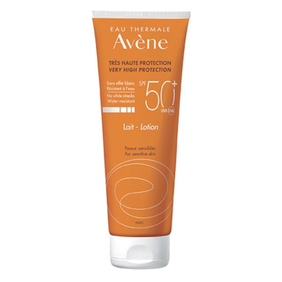 Avene (pierre Fabre It.) Avene Eau Thermale Latte Spf50+ 250 Ml Nuova Formula