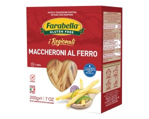 FARABELLA MACCHERONI FERRO REG