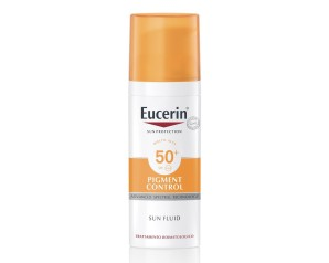 Beiersdorf Eucerin Sun Fluido Antipigment Spf 50+ 50 Ml