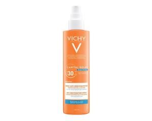 Vichy (l'oreal Italia) Capital Soleil Beach Protect Spray Protezione Spf30 200Ml