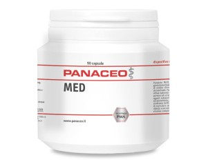 PANACEO MED 90CPS