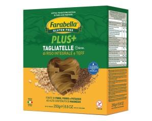 FARABELLA TAGLIATELLE RISO/TEF