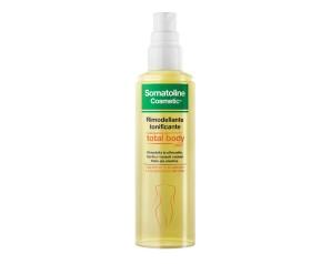 L.manetti-h.roberts & C. Somatoline Cosmetic Rimodellante Totale Body Oil 125 Ml