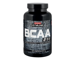 GYMLINE Muscle BCAA 95%300 Cpr