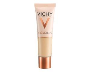 Vichy (l'oreal Italia) Mineral Blend Fondotinta Fluido 01 30 Ml