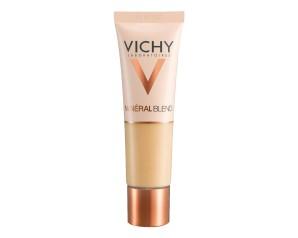 Vichy (l'oreal Italia) Mineral Blend Fondotinta Fluid 06 30 Ml