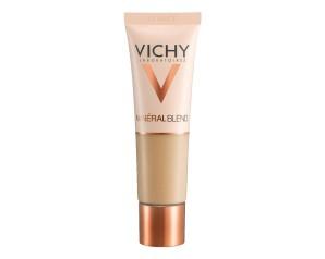 Vichy (l'oreal Italia) Mineral Blend Fondotinta Fluid 09 30 Ml