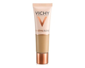 Vichy (l'oreal Italia) Mineral Blend Fondotinta Fluid 12 30 Ml