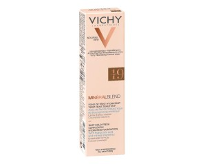 Vichy (l'oreal Italia) Mineral Blend Fondotinta Fluid 19 30 Ml