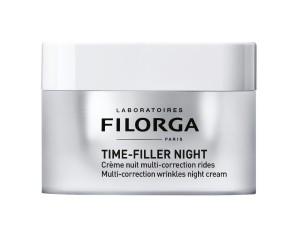 Laboratoires Filorga C.italia Filorga Time Filler Night