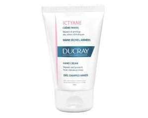 Ducray Ictyane Crema Mani 50 Ml