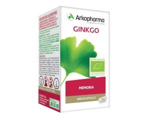 ARKOCAPSULE Gingko Bio 130 Cps