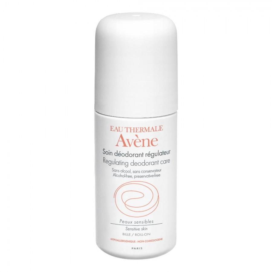 Avene (pierre Fabre It.) Avene Eta Body Deodorante 24h 50 Ml Roll On