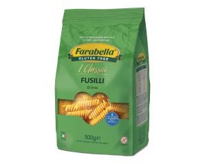 FARABELLA Pasta Fusilli 500g