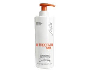 I.c.i.m. (bionike) Internation Triderm Ad Crema Detergente 500 Ml
