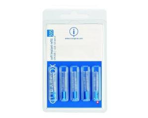 Curaden Ag Curaprox Cps 505 Soft Implant Blu Scovolino 5 Pezzi