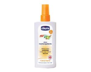 Chicco (artsana) Chicco Zanza Spray 100 Ml Pmc
