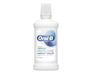 ORALB COLL GENG/SMAL REP 500ML