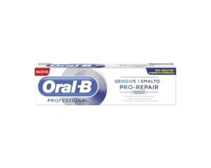 ORALB PRO REPAIR WHITE 85ML