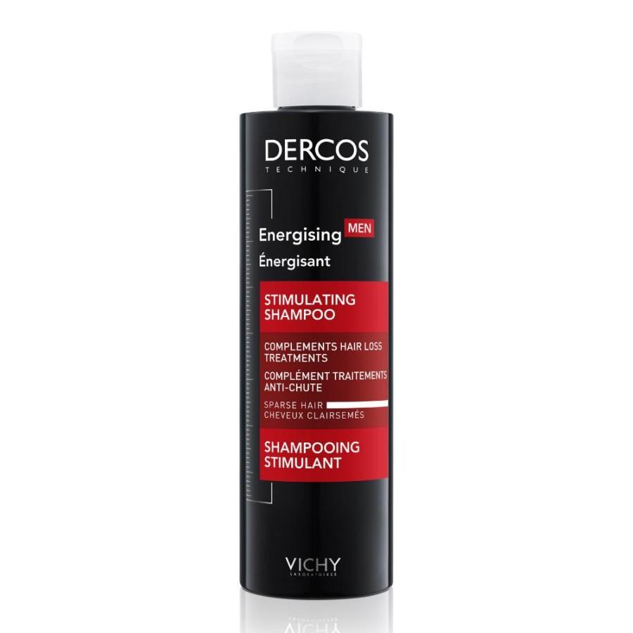 Vichy (l'oreal Italia) Dercos Technique Protocols Shampoo 200 Ml